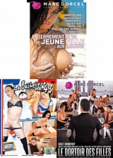 Mega Pack 3 films n°7